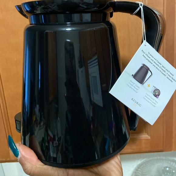 Keurig 2.0 Carafe Coffe pot